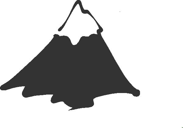Peak clipart Peak Mountain Clipart Logo Clipart