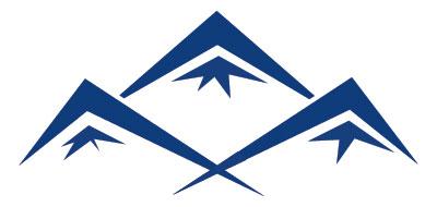 Peak clipart Images Peak Logo Mountain Clipart