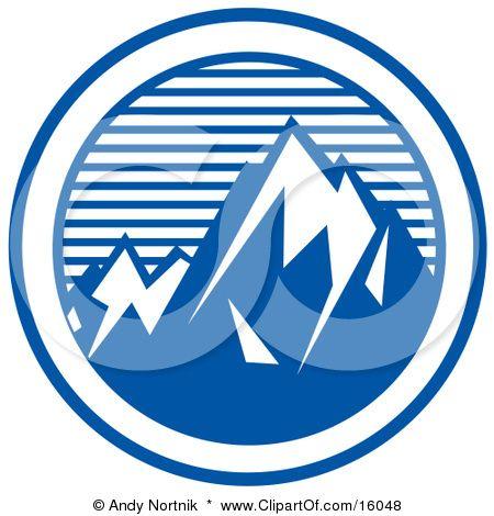 Peak clipart rocky mountain Clipart ideas Mountain  Best