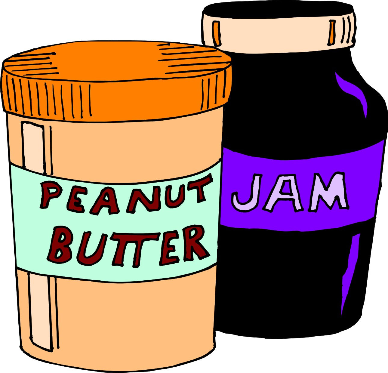Butter clipart peant Peanut Clipart jelly%20clipart Clipart Clipart