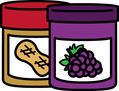 Peanut Butter clipart peanut shell And Jar  Butter Images