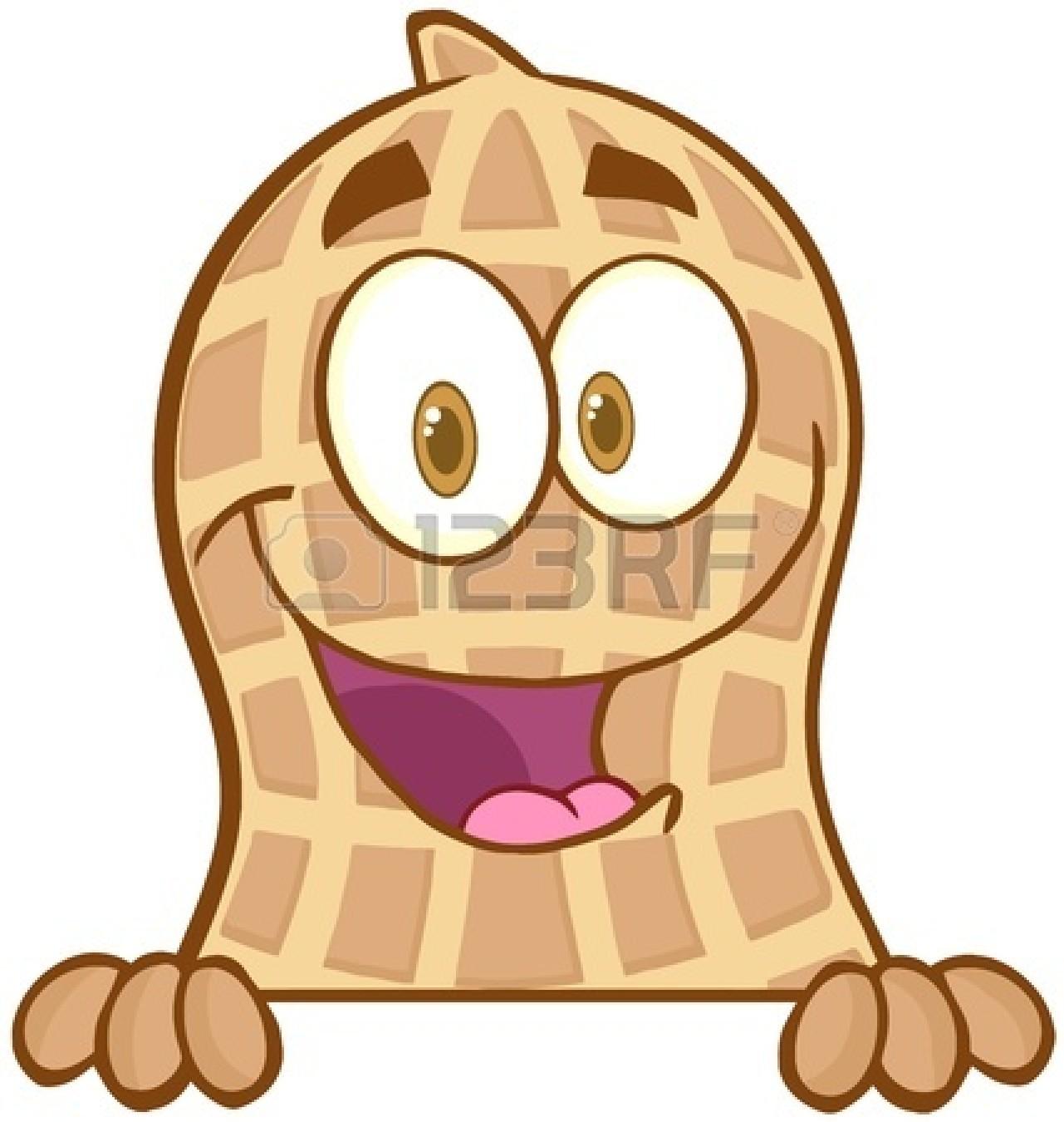 Peanut clipart cartoon Clipart Clip Images Clipart Butter