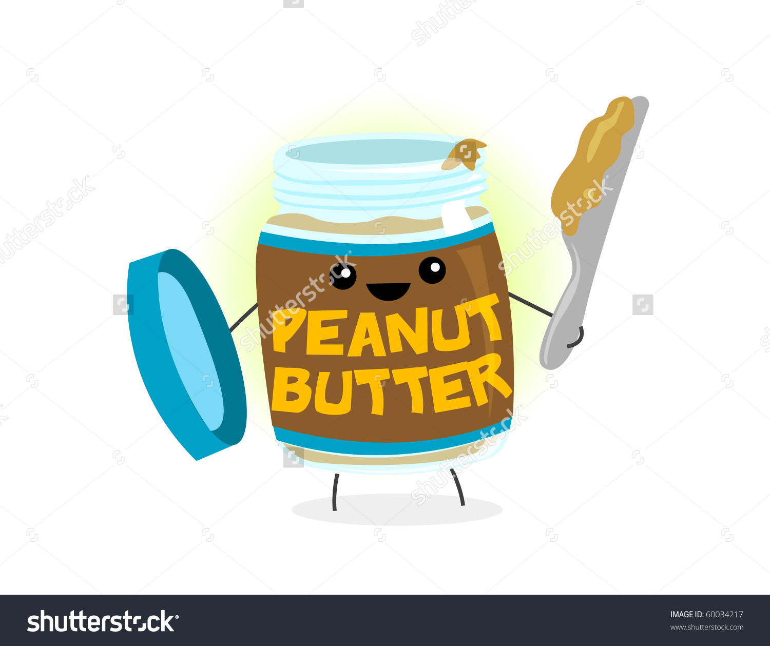 Peanut Butter clipart cute Peanut Clipart and jelly Collection