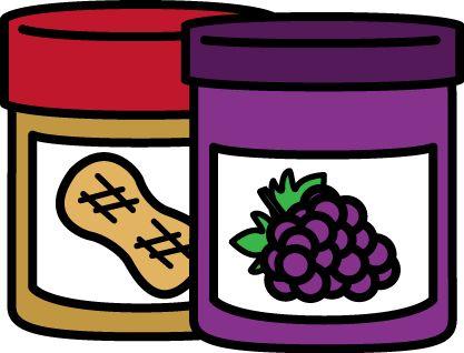 Peanut Butter clipart groundnut Art jelly images butter art