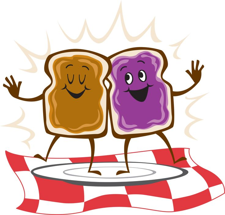 Peanut Butter clipart jif Jelly & peanut this Pinterest
