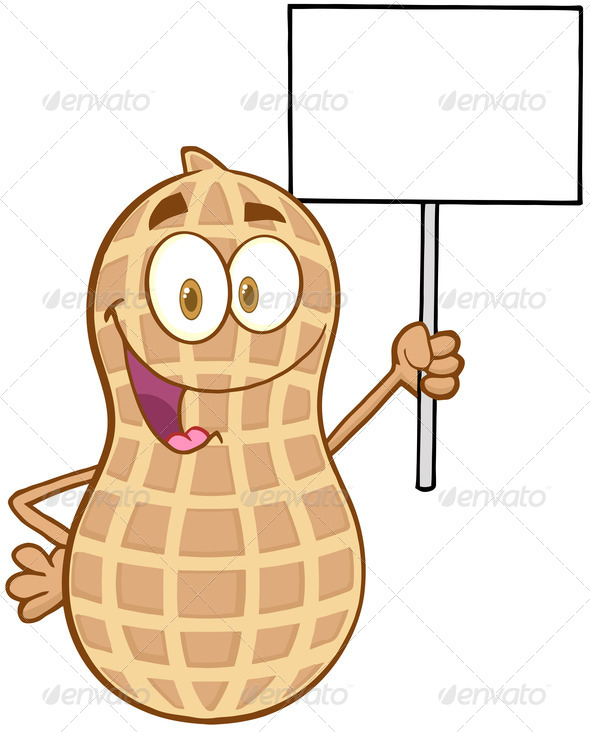 Peanut clipart cartoon Art Clipart clip Peanuts Peanut