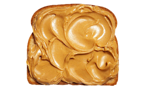 Peanut Butter clipart transparent Transparent  Tumblr bread