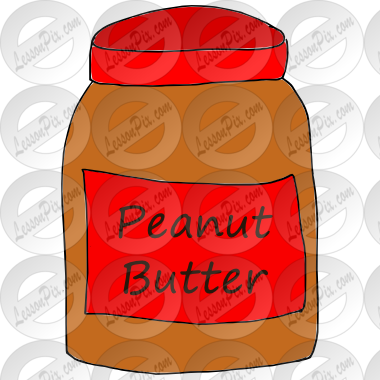 Peanut Butter clipart transparent Butter Therapy for Picture /