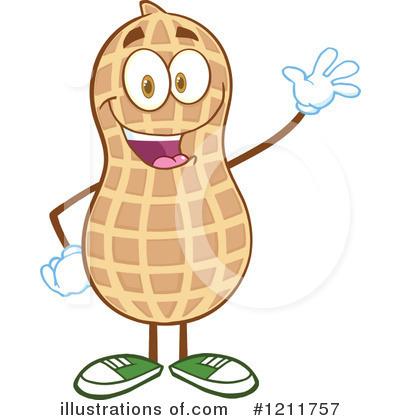 Peanut clipart #1211757 Hit Toon Toon #1211757