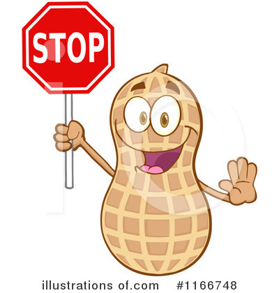 Peanut Butter clipart peanut shell Clipart Clipart by Hit Toon