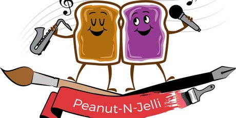 Peanut clipart back to school Musical Event WAY Fundraiser PM