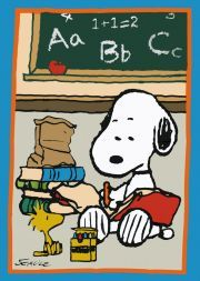 Peanut clipart back to school And School Pinterest to Snoopy