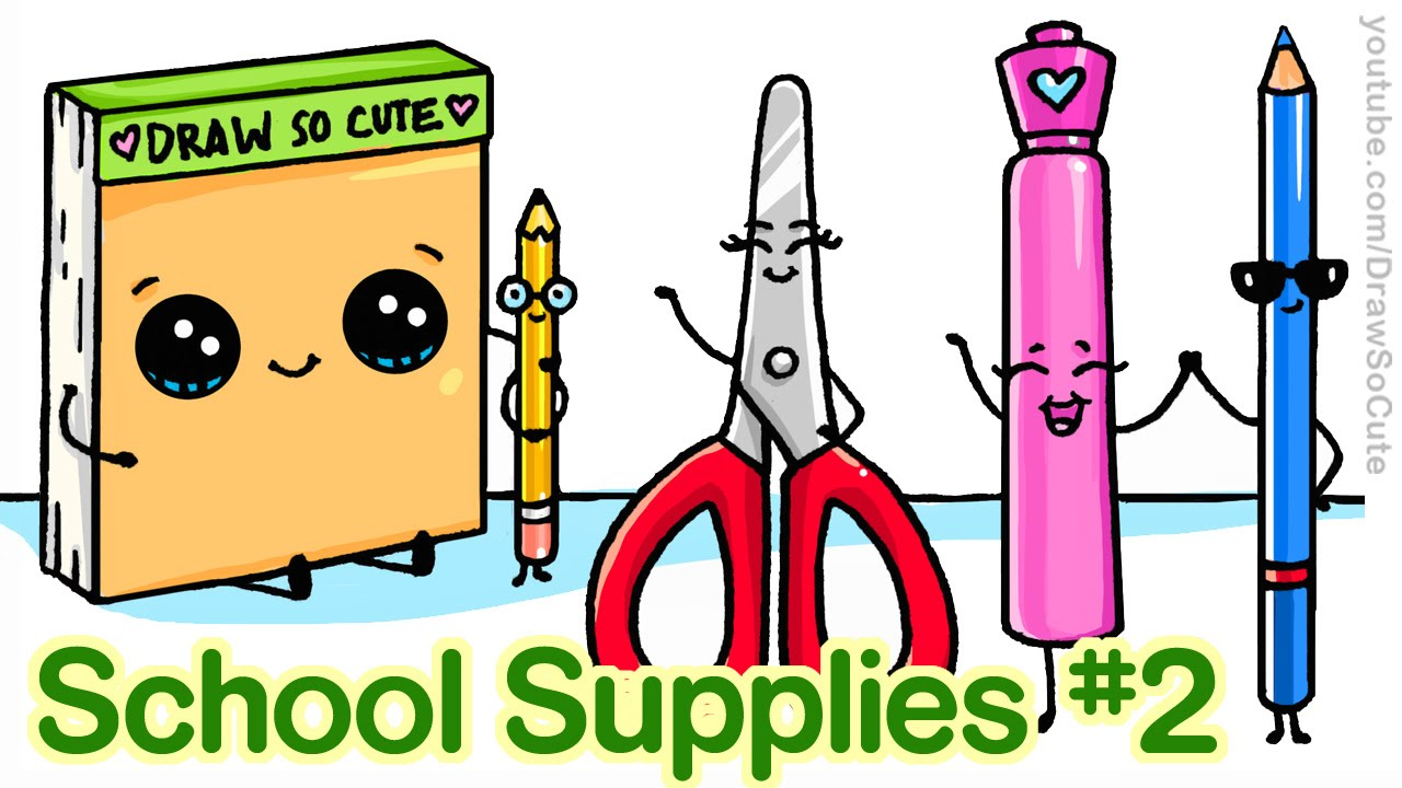 Peanut clipart back to school Back and Draw Cute Easy