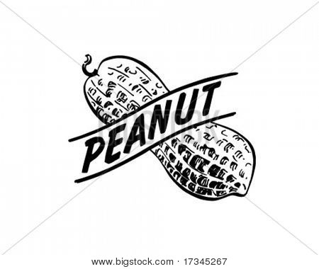 Peanut clipart black and white Clipart Free Images peanut%20clipart Pictures