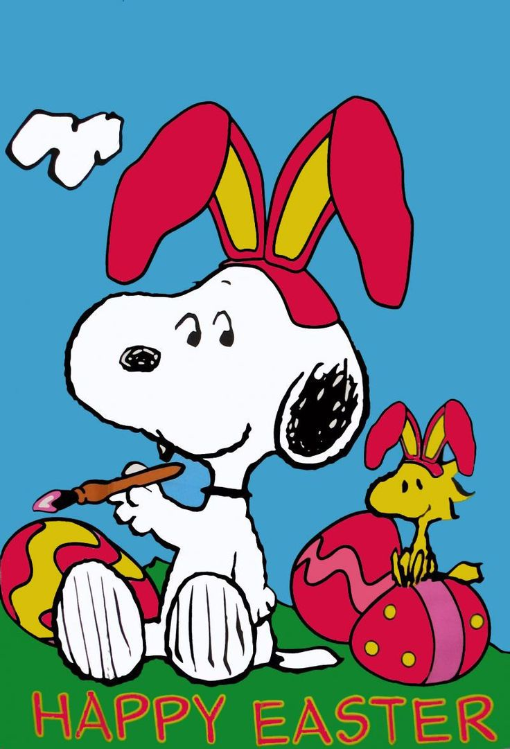 Peanut clipart happy easter Why 4/20 a Charlie It's