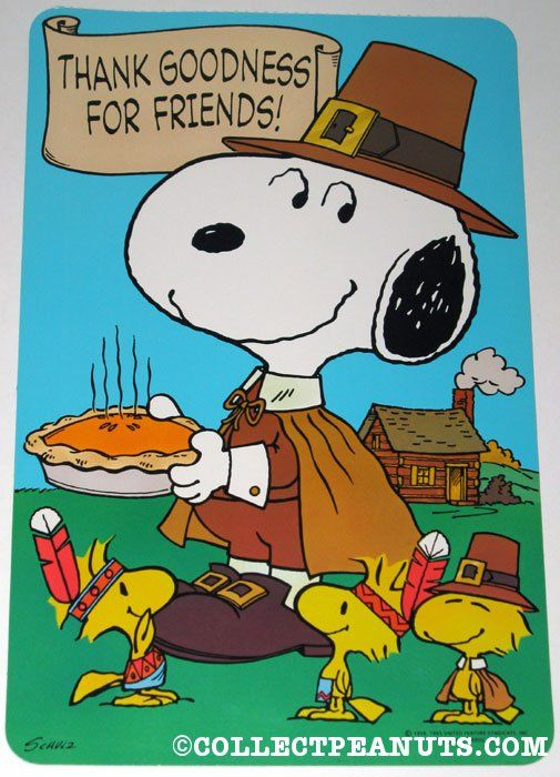 Peanut clipart happy thanksgiving Ideas Thanksgiving Peanuts thanksgiving Peanuts