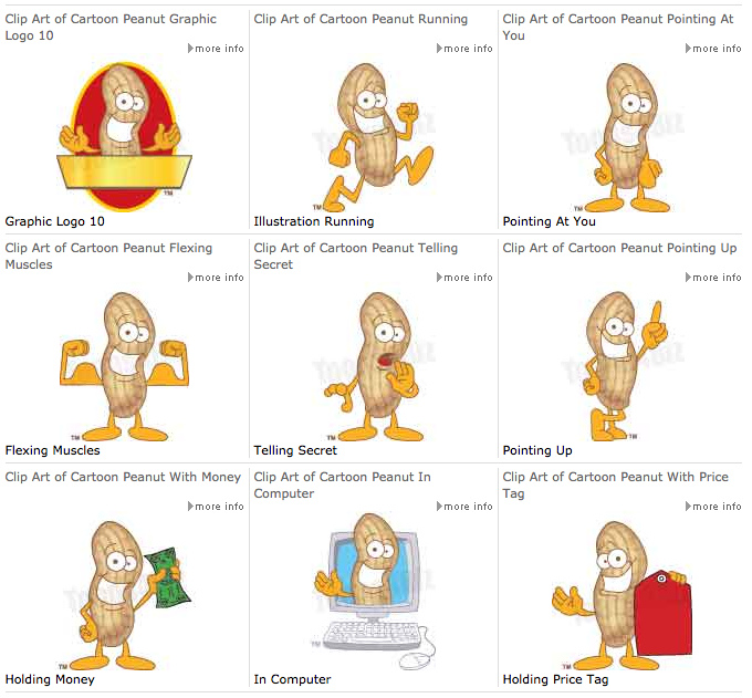 Peanut clipart logo By is Flickr a… Peanut