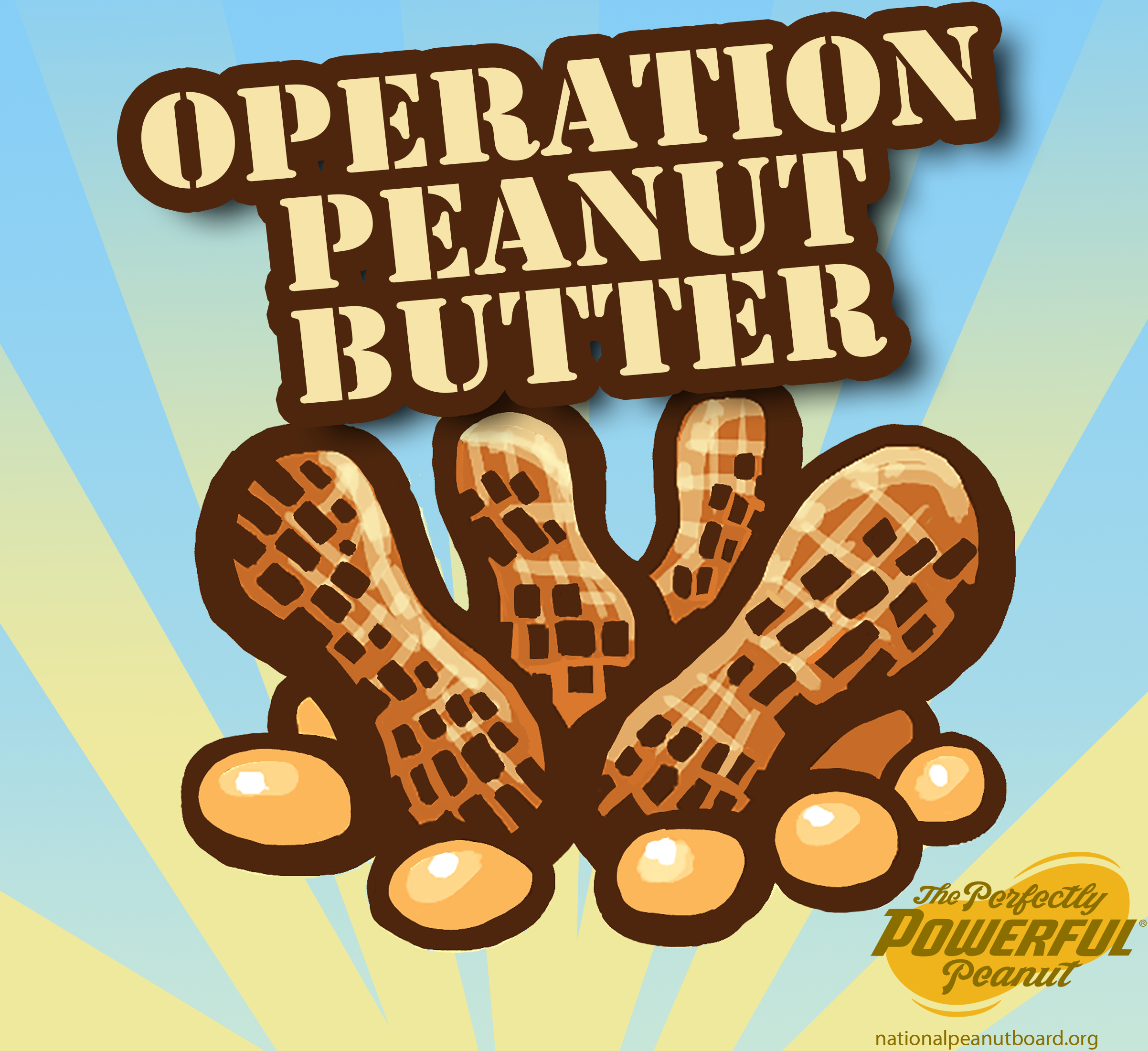 Peanut clipart march And Operation Butter Lessons Peanut