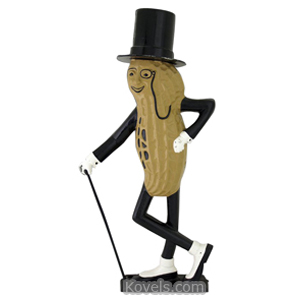 Peanut clipart mr peanut Toys Antiques Dolls Price Price