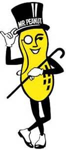 Peanut clipart mr peanut Bing Peanut Pinterest Peanut on