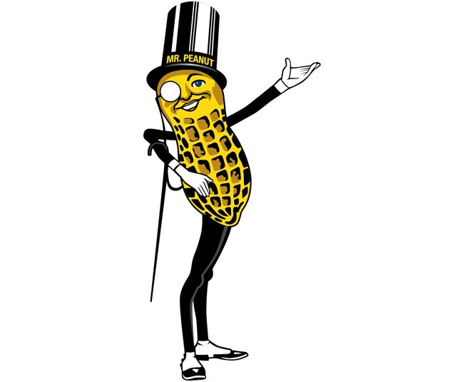 Peanut clipart mr peanut Best Pinterest Peanut Mr images