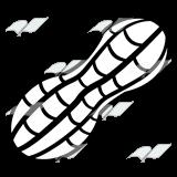 Nut clipart peanut shell China Shell cps White M30swu