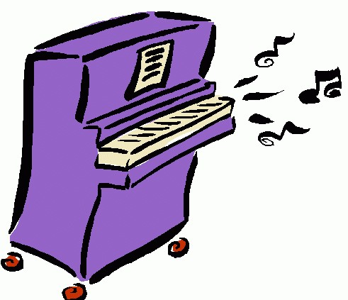 Peanut clipart piano You Piano cliparts Clipartix for