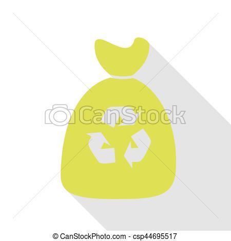 Pear clipart bag Icon bag bag Trash of