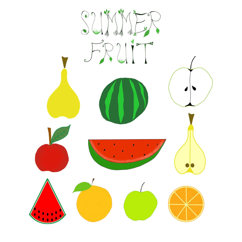 Mango clipart watermelon Watermelon is This a Art