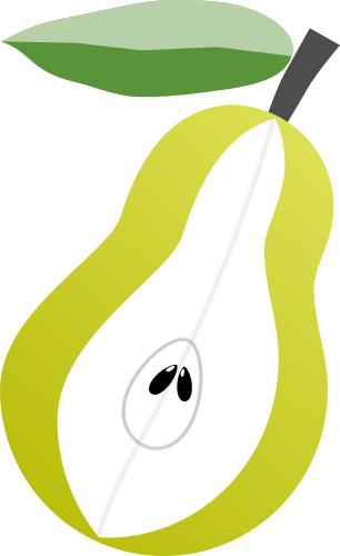 Pear clipart fruite Png art Pear Clipart pear