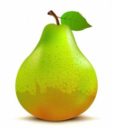 Pear clipart fruite Pear images Clipart 483 FRUIT
