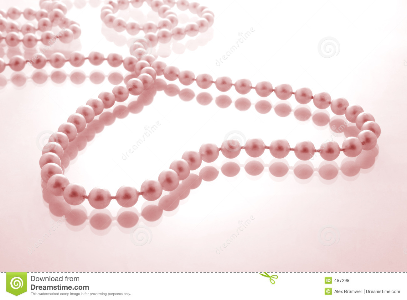 Pearl clipart pink pearl Necklace Pearl cps Pearl Xgg7de