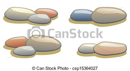 Pebbles clipart black and white Clipart Download Pebble Clipart Pebble