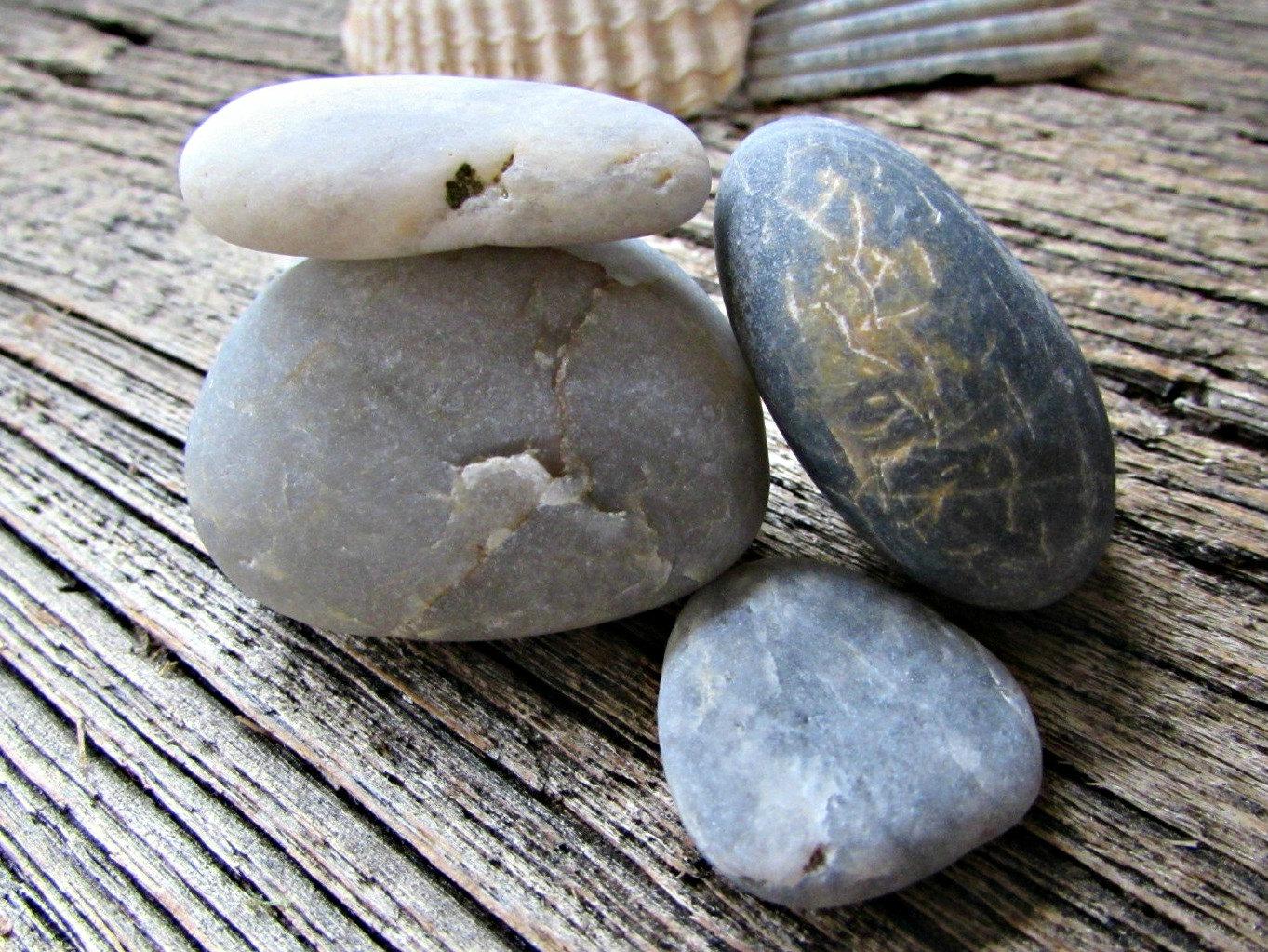 Pebbles clipart aquarium stone Zen Zen Desktop Aquarium Etsy