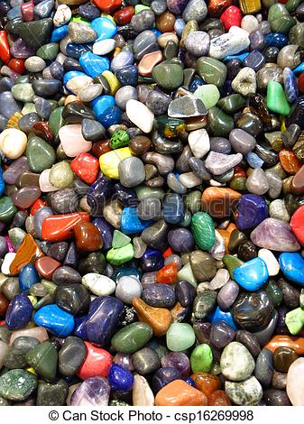 Stone Wall clipart Pile Pile Colorful of Rocks