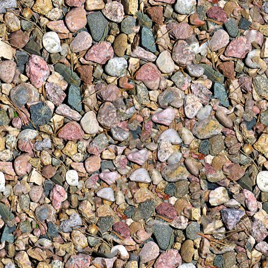 Pebble clipart gravel SAi Rocks Gravel Tile Texture