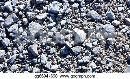 Pebble clipart gravel Hd GoGraph Illustration in Stock