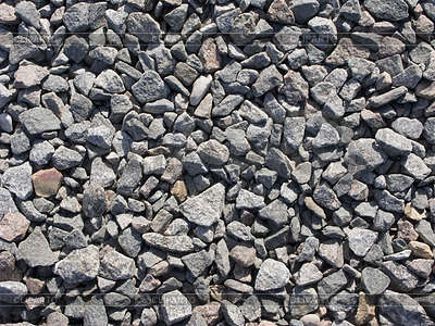 Pebble clipart gravel EPS background on Photos Stock