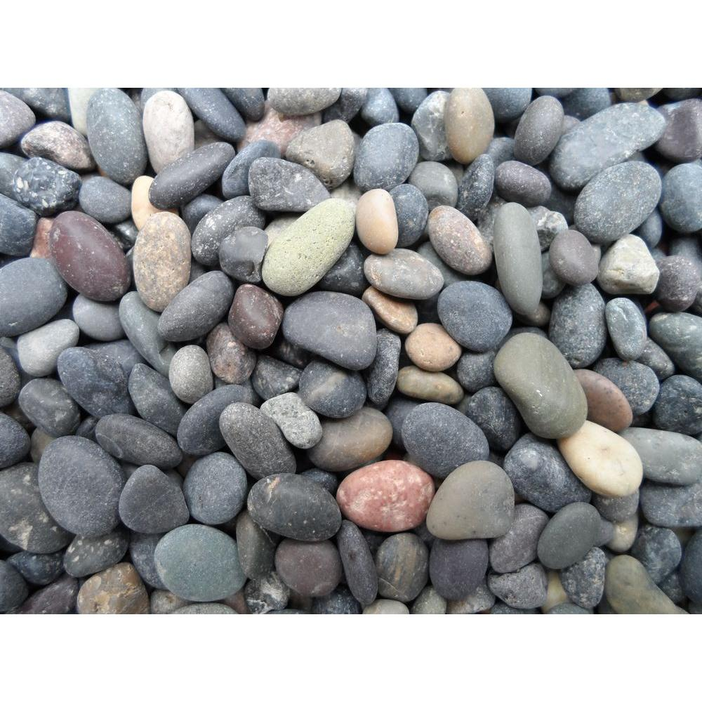 Pebbles clipart smooth stone #5