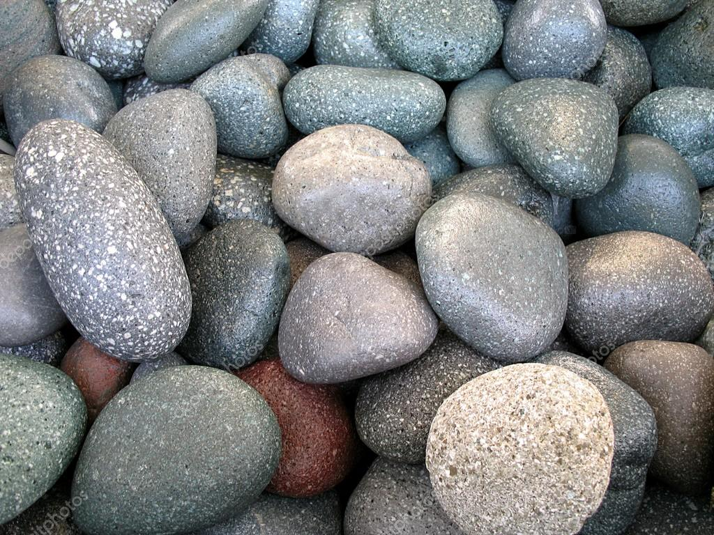 Pebbles clipart smooth stone #4