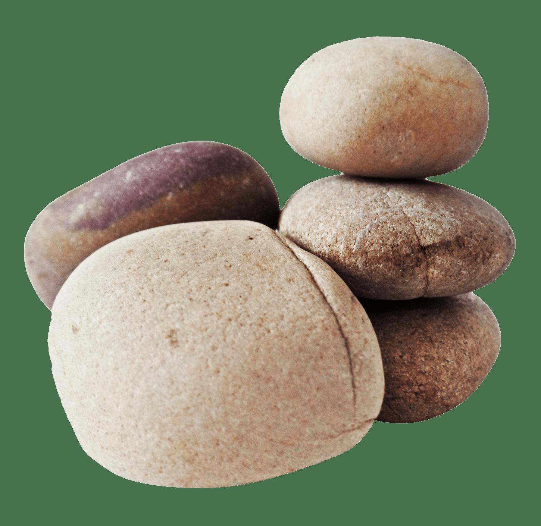 Pebble clipart stone Pebble StickPNG PNG Shaped Rectangular