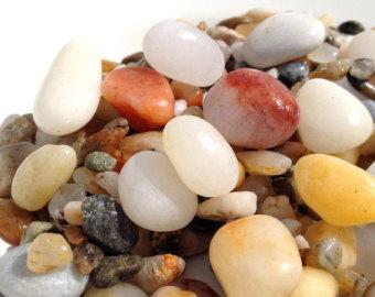 Pebbles clipart aquarium stone Stones Stones Garden Aquarium Etsy