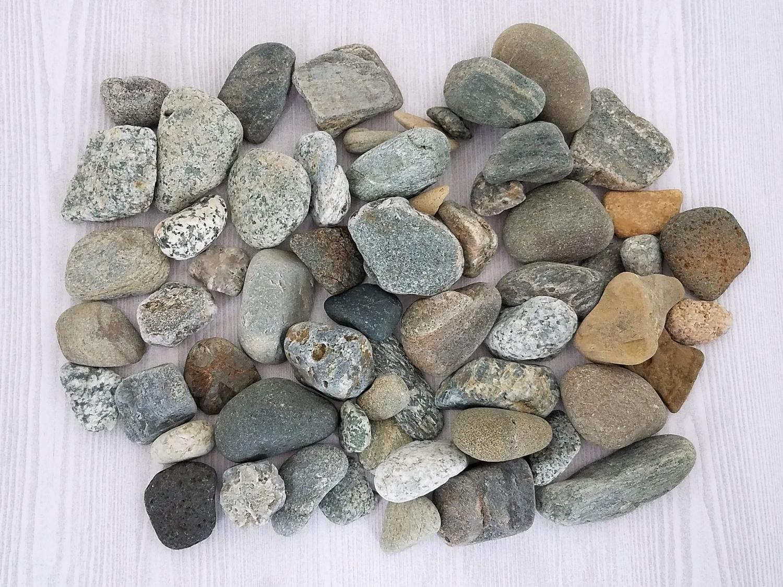 Pebbles clipart igneous rock 95 Craft $7 Rocks Coastal