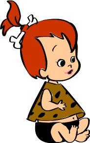 Pebbles clipart pebbles flintstone Pebbles Pebbles Flintstone Flintstone Pebbles