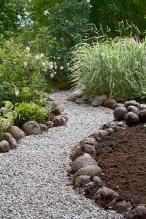 Pebbles clipart stone pathway The gravel Round ideas stones