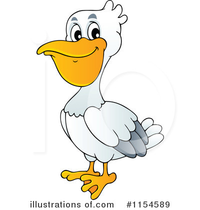 Pelican clipart Royalty Illustration by Free Clipart