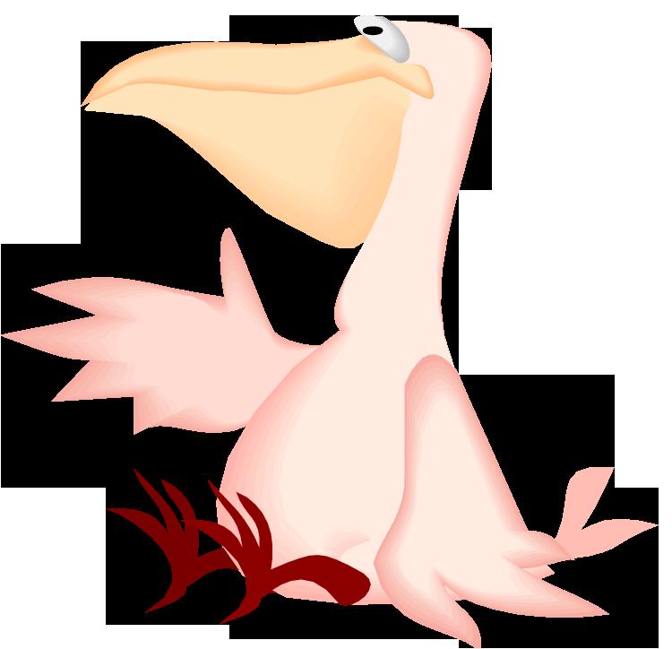 Pelican clipart animated Pelican Clipart Fans clipart clipart