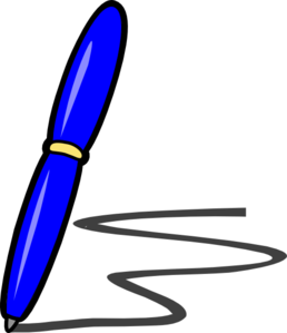 Pen clipart legal document Pen Clip Panda Art And