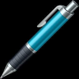 Pen clipart pecil Clip Clipart Images Panda Free
