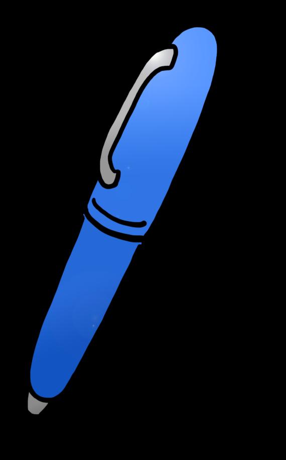 Pen clipart anything Pen Clip Of Pen Pen